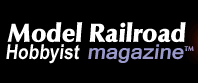 Model Railroad Hobbyist magazine
